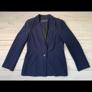 Zara Basic - Navy Women's Blazer